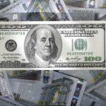 Dolar göstergesi hafifçe yükseldi